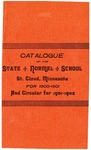 Undergraduate Course Catalog [1901/02]