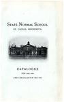 Undergraduate Course Catalog [1904/05]