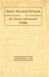 Undergraduate Course Catalog [1906/07]