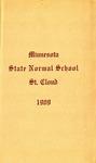 Undergraduate Course Catalog [1909/10]