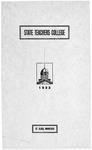 Undergraduate Course Catalog [1932/33]