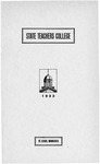 Undergraduate Course Catalog [1933/34]