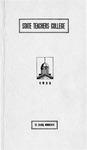 Undergraduate Course Catalog [1935/36]