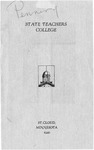 Undergraduate Course Catalog [1940/41]
