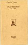 Undergraduate Course Catalog [1941/42]