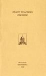 Undergraduate Course Catalog [1942/43]