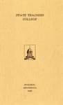 Undergraduate Course Catalog [1943/44]