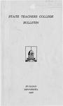 Undergraduate Course Catalog [1945/46]