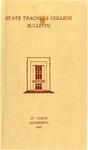 Undergraduate Course Catalog [1950/51]