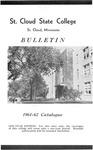 Undergraduate Course Catalog [1961/62]
