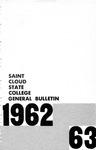 Undergraduate Course Catalog [1962/63]