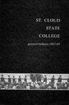 Undergraduate Course Catalog [1967/69]