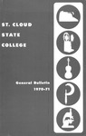 Undergraduate Course Catalog 1970/71]