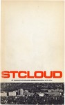 Undergraduate Course Catalog [1973/74]