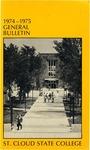 Undergraduate Course Catalog [1974/75]