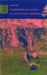 Undergraduate Course Catalog [1976/77]