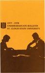 Undergraduate Course Catalog [1977/78]