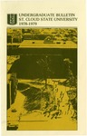 Undergraduate Course Catalog [1978/79]