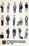 Undergraduate Course Catalog [1979/80]