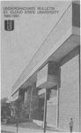 Undergraduate Course Catalog [1980/81]