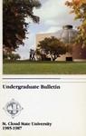 Undergraduate Course Catalog [1985/87]