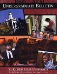 Undergraduate Course Catalog [1998/2000] by St. Cloud State University