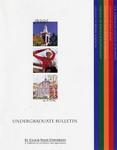 Undergraduate Course Catalog [2000/02]