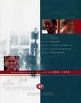 Undergraduate Course Catalog [2006/08]