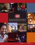 Undergraduate Course Catalog [2010/12]